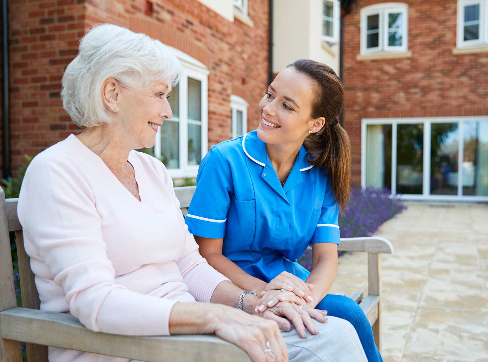 The Importance Assisted Living Bring To The Senior Citizens
