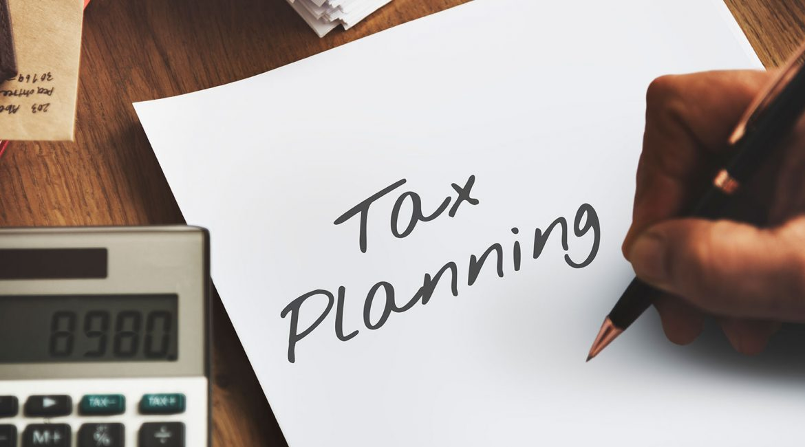 Tax Planning for Small Businesses