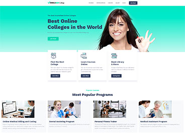 World Best College